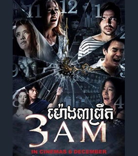 3AM - Full Movie