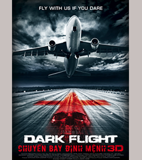 407 Dark Flight - Full Movie