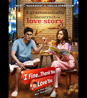 I Fine..Thank You..Love You - Full Movie
